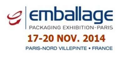 Emballage 2014
