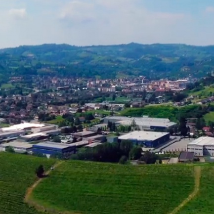 CANELLI, OUR TOWN!
